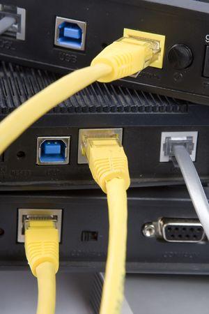 dsl:  DSL modems