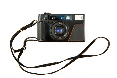 point n shoot hipster camera