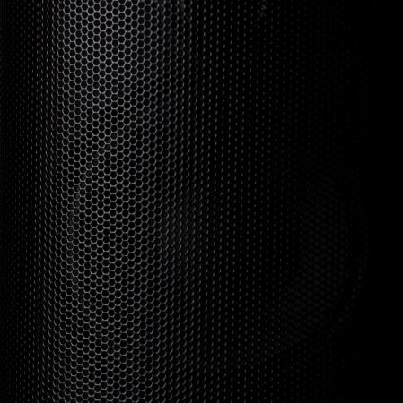 netty: Black Metal Cells Texture