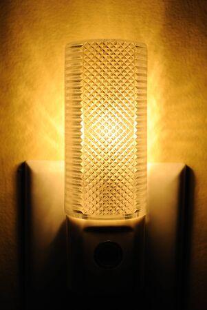 Night Light Stock fotó