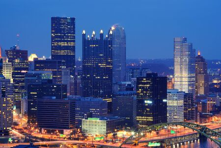 Pittsburgh, Pennsylvania photo