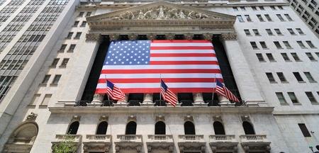 New York stock exchange june 4, 2010.