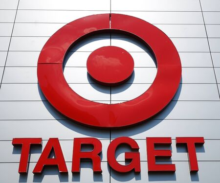 ATLANTA - SEPTEMBER 12: Target is the second-largest discount retailer in the United States, behind Walmart on September 12, 2011 in Atlanta, GA. Stock Photo - 10592077