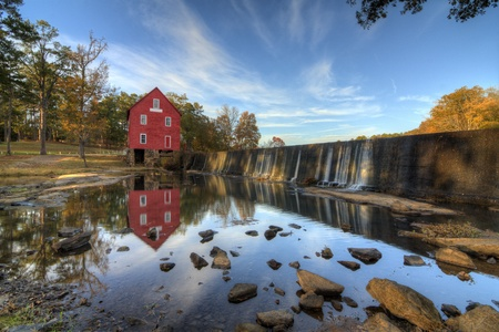gristmill: Mill