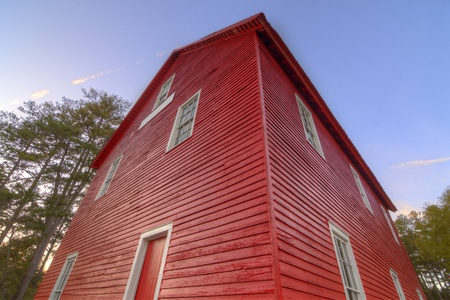 gristmill: ol grist mill