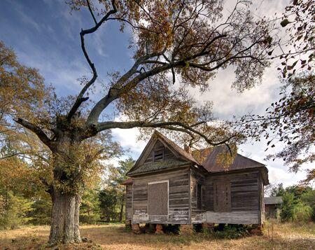 old schoolhouse photo