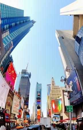 new scenery: Times Square Scenic Editorial