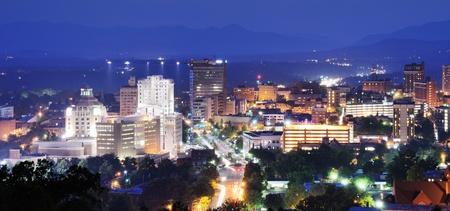 asheville: Asheville, North Carolina