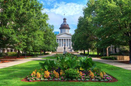 carolina del sur: Carolina del Sur, la Casa de Gobierno