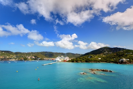 St  Thomas, U S  Virgin Islands photo