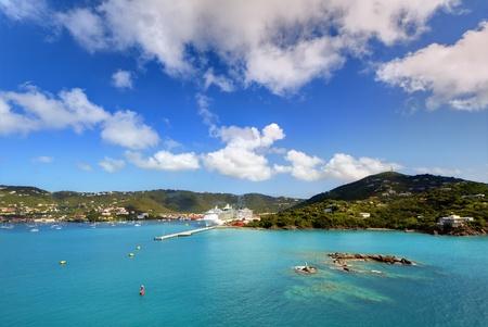 the virgin islands: St  Thomas, U S  Virgin Islands