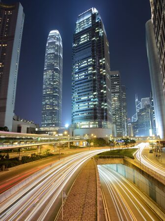 hk: International Financial Center of Hong Kong