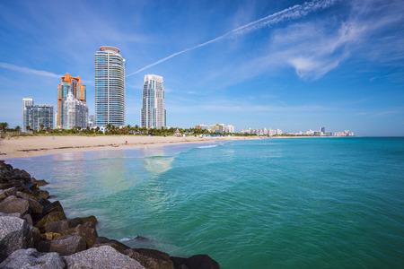 フロリダ州マイアミ サウス ビーチ