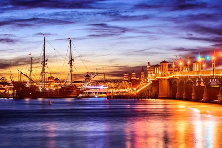 St. Augustine, Florida, USA photo