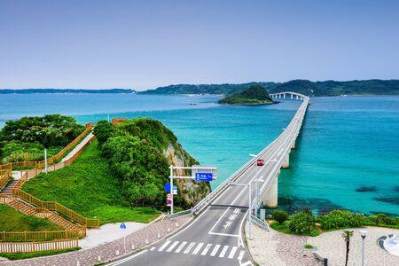 hashi: Tsunoshima Ohashi Bridge
