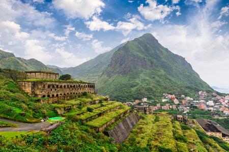 Jiufen, Taiwan historic
