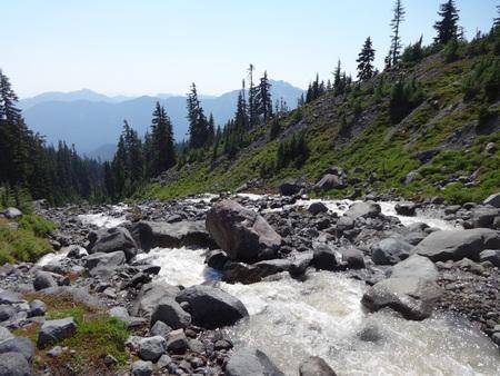 scott: Sulphur Creek - Scott Paul Trail