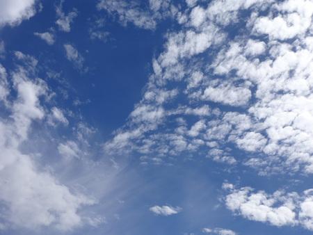 atmospheric phenomena: Cloudscape