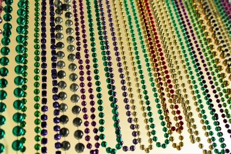 beads: Beads decoration