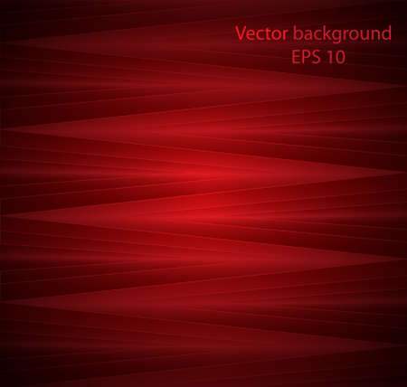 lined paper background: Abstract colourful background from a red glass mosaic Illustration