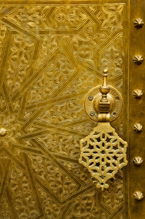 north gate: Architectural details and doorways of Morocco