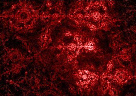 Complex and strange pathways inside an infinite maze. 版權商用圖片