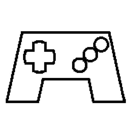 xbox: Gamepad or video game controller icons for apps and websites