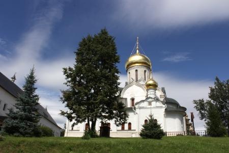 Savva Storozhevsky monast�re Banque d'images