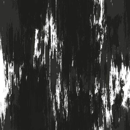 Seamless vector brush pattern.