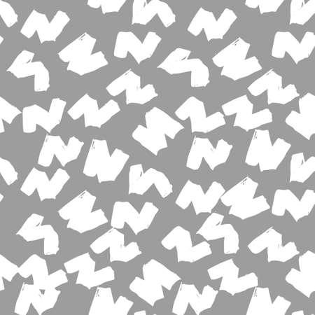 Seamless vector pattern. Иллюстрация
