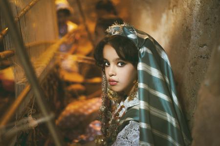 festival van de Amazigh-traditie in Libië