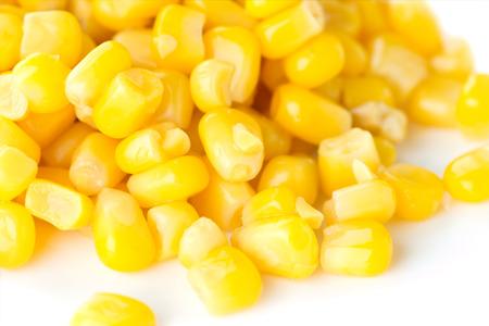 Sweet kernel corn photo