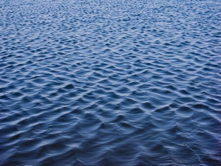 Closeup of water