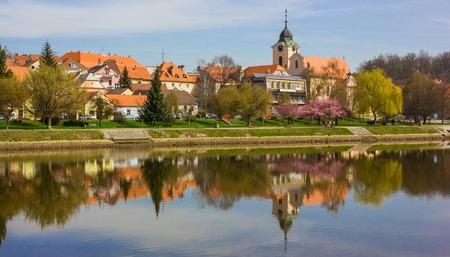 Tyn nad Vltavou, Czech Republic