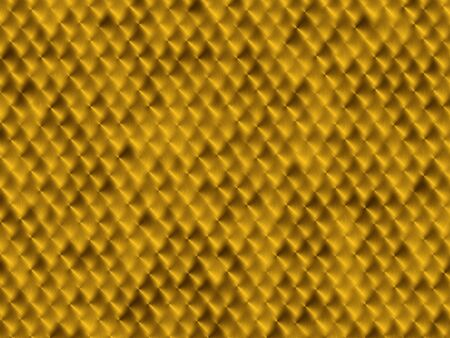 The gold brilliant threw from rings for background photo