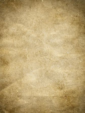The old shabby paper with dirty stains Stock Photo - 7071243
