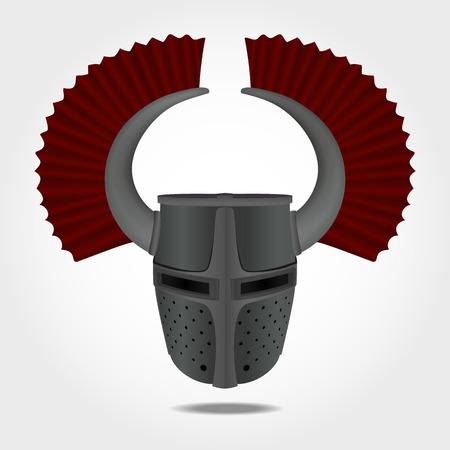 teutonic: Teutonic helmet, knight helmet, horned helmet