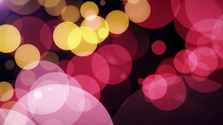 abstract soft circle background illustration defocused blured light leak color lights new quality holiday universal background colorful joyful stock image