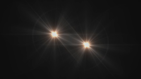 lights optical lens star flares for  illustration shiny background new quality natural lighting lamp rays effect colorful bright stock image