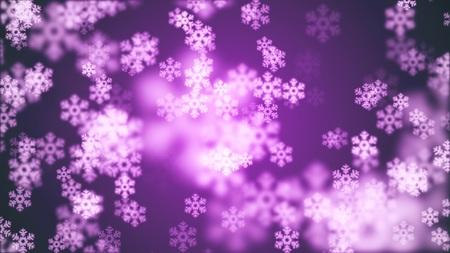 random snowflake illustration background New quality shape universal colorful joyful holiday stock image