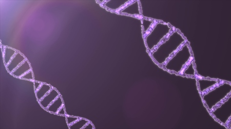 DNA spiral molecule illustration background new beautiful natural health cool nice stock image Stok Fotoğraf - 122166197