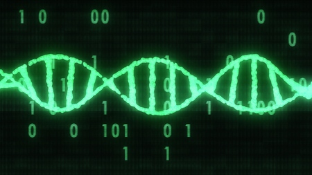 DNA spiral molecule illustration background new beautiful natural health cool nice stock image Imagens