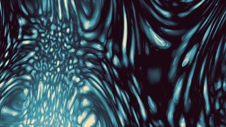 organic alien water surface background illustration new unique quality fiction art stylish colorful joyful cool nice beautiful stock image