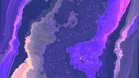 digital turbulent energy neon paint cloud soft waving illustration background new unique quality art stylish colorful joyful cool nice stock image Reklamní fotografie