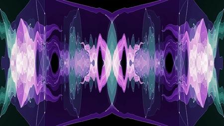 digital symmetrical energy neon shiny illustration background new unique quality art stylish colorful joyful cool nice beautiful stock image