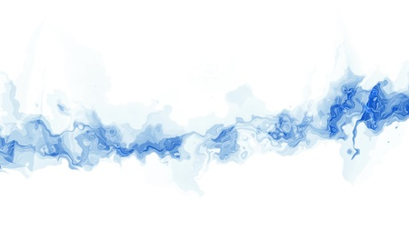 digital turbulent energy neon paint cloud soft waving illustration background new unique quality art stylish colorful joyful cool nice stock image Stock fotó