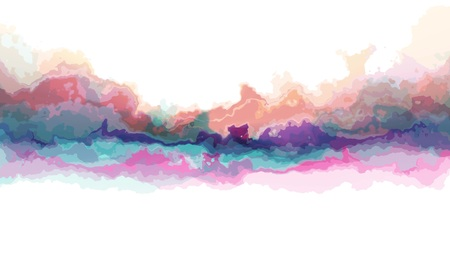 digital turbulent abstract paint splash illustration background new unique quality art stylish colorful joyful cool nice beautiful stock image