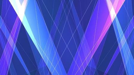abstract symmetrical poligon net lines illustration background new quality technology colorful satock image Stock Photo