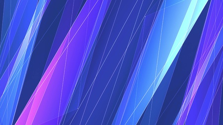 abstract symmetrical poligon net lines illustration background new quality technology colorful satock image