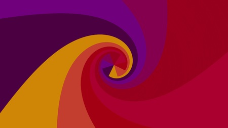 Spiral shape colors illustration background new quality universal colorful joyful cool nice stock image Stock Photo